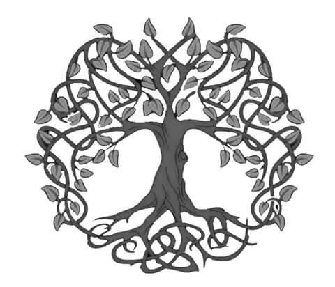 6f5494670c96 El Árbol de la Vida I  del Instinto a la Razón. La socialización ...