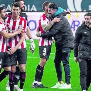 Cómo debe comenzar un líder en un equipo. Marcelino convierte al Athletic en campeón en 12 días